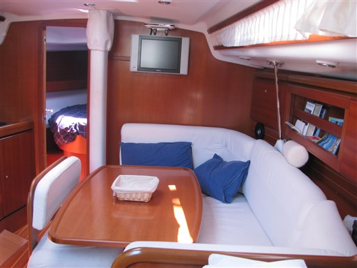 Abayachting Grand Soleil 37 B&C Cantiere del Pardo 3