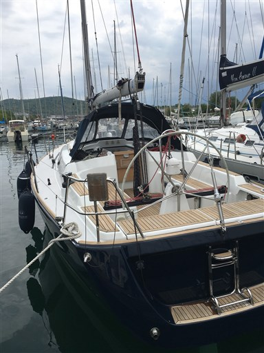Abayachting Grand Soleil 37 B&C Cantiere del Pardo 7