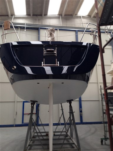 Abayachting Grand Soleil 37 B&C Cantiere del Pardo 8