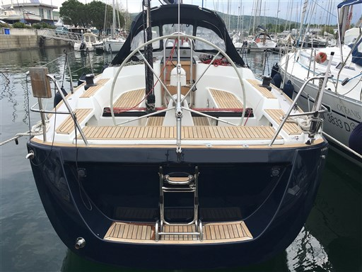 Abayachting Grand Soleil 37 B&C Cantiere del Pardo 2