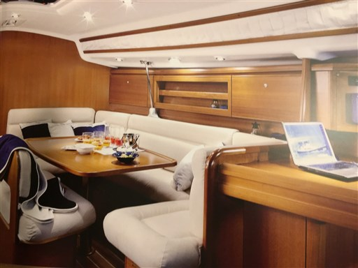 Abayachting Grand Soleil 37 B&C Cantiere del Pardo 10