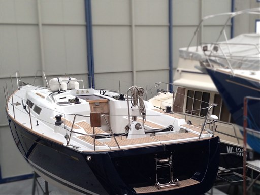 Abayachting Grand Soleil 37 B&C Cantiere del Pardo 5