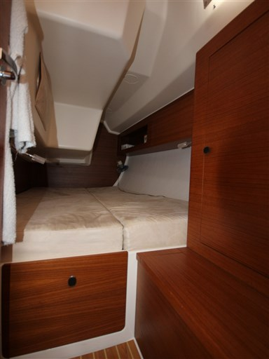 Abayachting Italia Yachts 10.98 35