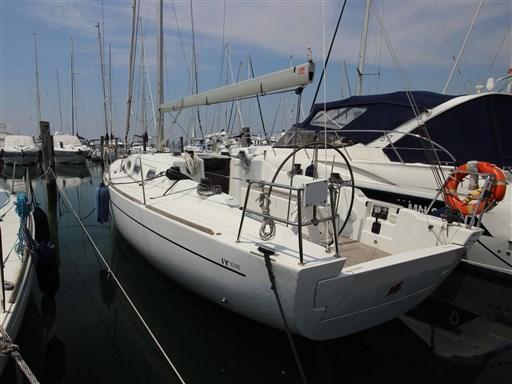 Abayachting Italia Yachts 10.98 6