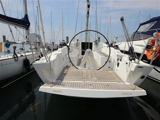 Abayachting Italia Yachts 10.98 8
