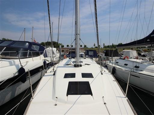 Abayachting Italia Yachts 10.98 22