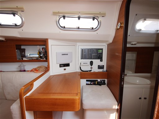 Abayachting Italia Yachts 10.98 27