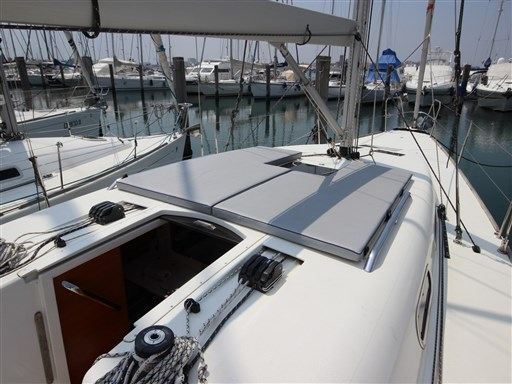 Abayachting Italia Yachts 10.98 2