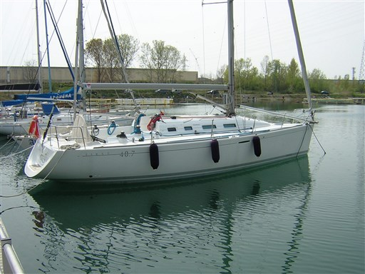 Abayachting Beneteau First 40.7 1