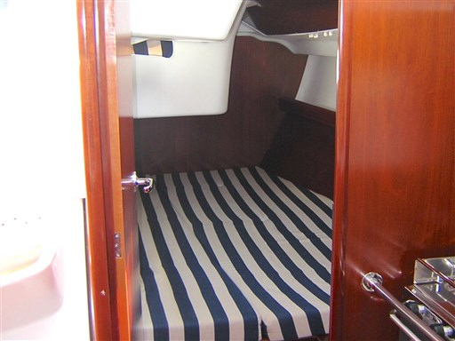 Abayachting Beneteau First 40.7 10