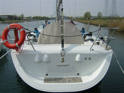 Abayachting Beneteau First 40.7 3