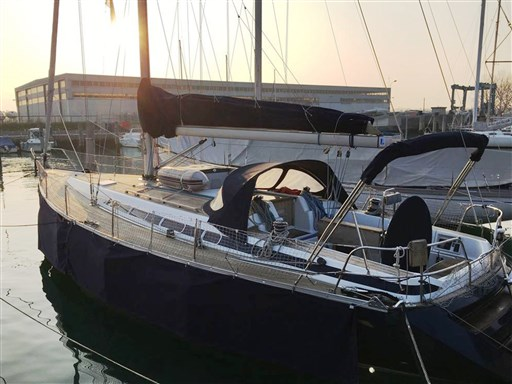 Abayachting Grand Soleil 46.3 Cantiere del Pardo 1