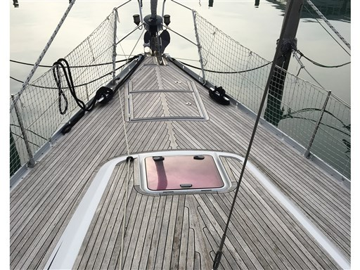 Abayachting Cantiere del Pardo Grand Soleil 46.3 3