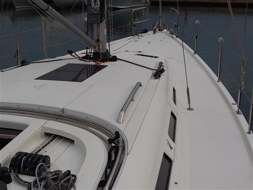 Abayachting Italia Yachts IY 13.98 12