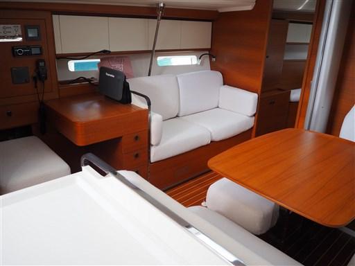 Abayachting Italia Yachts IY 13.98 3
