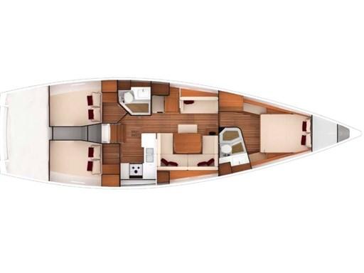 Abayachting Italia Yachts IY 13.98 40