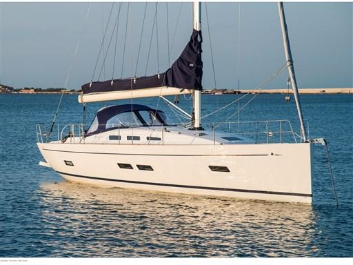 Abayachting Italia Yachts IY 13.98 7