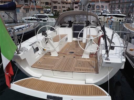 Abayachting Italia Yachts IY 13.98 5