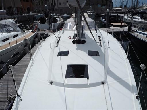Abayachting Italia Yachts IY 13.98 2