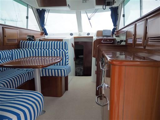 Abayachting Beneteau Antares 10.80 10