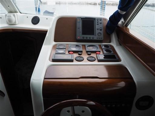 Abayachting Beneteau Antares 10.80 21