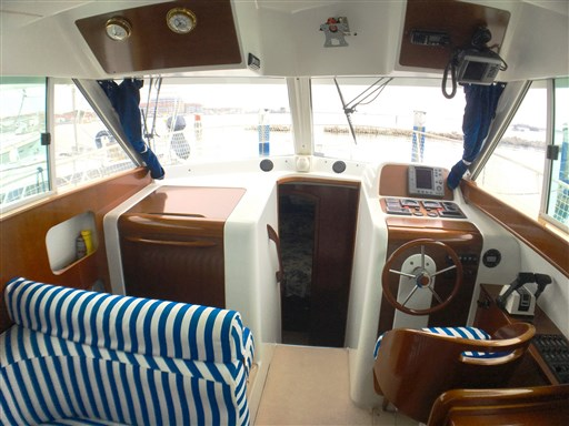 Abayachting Beneteau Antares 10.80 15