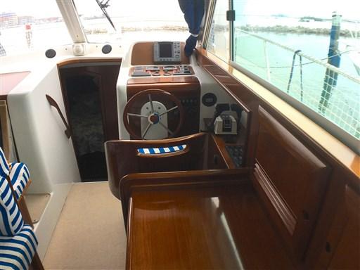 Abayachting Beneteau Antares 10.80 19