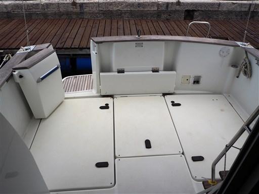 Abayachting Beneteau Antares 10.80 6