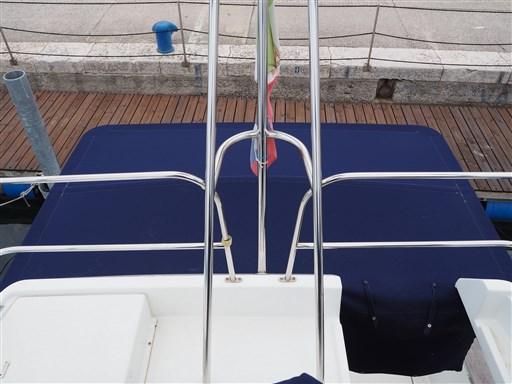 Abayachting Beneteau Antares 10.80 7