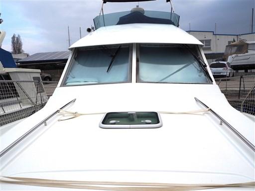 Abayachting Beneteau Antares 10.80 5