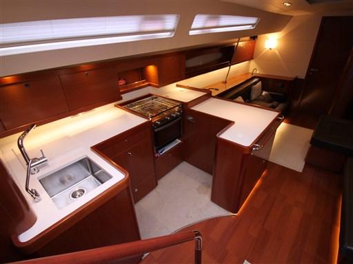 Abayachting Oceanis Beneteau 58 23