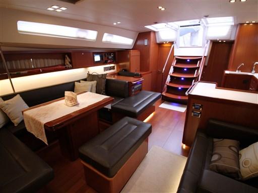 Abayachting Oceanis Beneteau 58 30