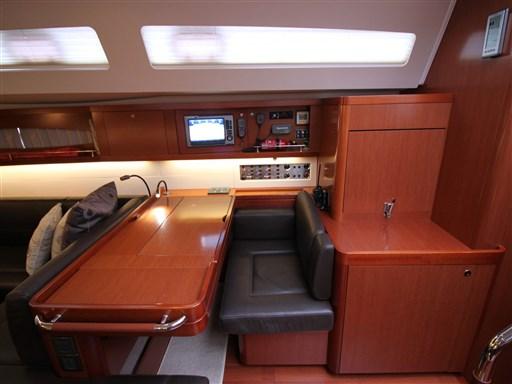 Abayachting Oceanis Beneteau 58 31