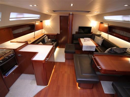 Abayachting Oceanis Beneteau 58 2