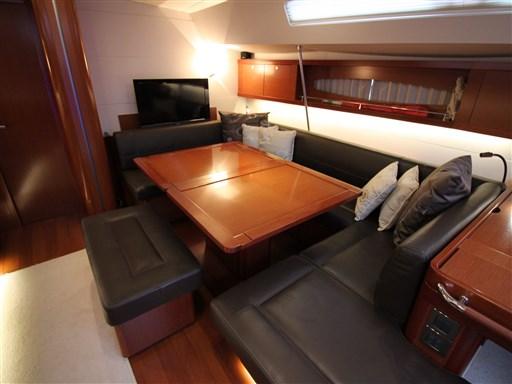 Abayachting Oceanis Beneteau 58 18