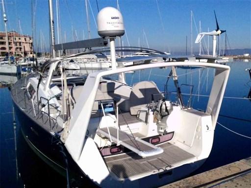 Abayachting Oceanis Beneteau 58 6