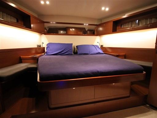 Abayachting Oceanis Beneteau 58 32