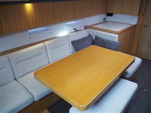 Abayachting Cantiere del Pardo Grand Soleil 50 New 6