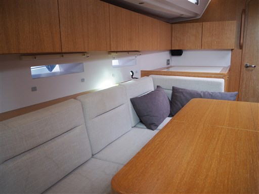Abayachting Cantiere del Pardo Grand Soleil 50 New 8