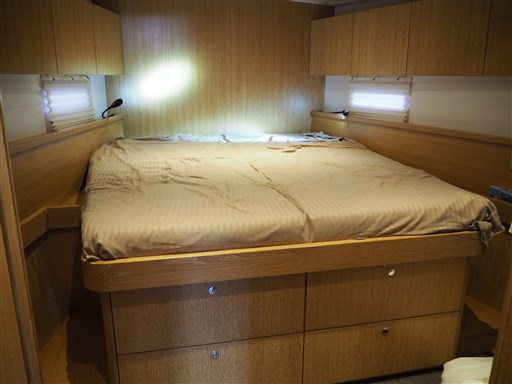 Abayachting Cantiere del Pardo Grand Soleil 50 New 18