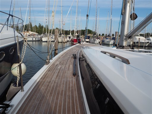 Abayachting Grand Soleil 50 New Cantiere del Pardo 4