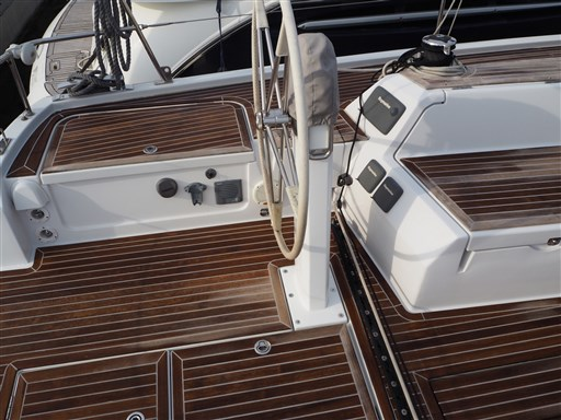 Abayachting Grand Soleil 50 New Cantiere del Pardo 3