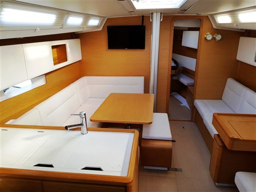 Abayachting Grand Soleil 43 Maletto Cantiere del Pardo 9