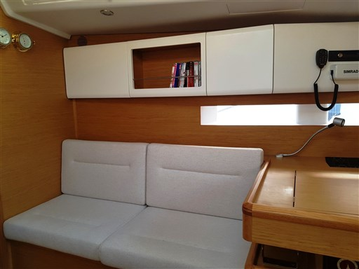 Abayachting Grand Soleil 43 Maletto Cantiere del Pardo 14