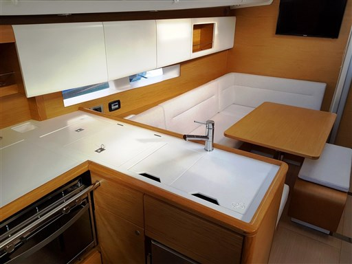 Abayachting Grand Soleil 43 Maletto Cantiere del Pardo 10