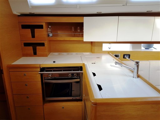 Abayachting Grand Soleil 43 Maletto Cantiere del Pardo 15
