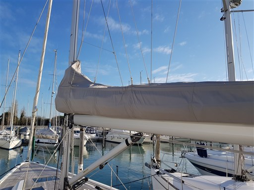 Abayachting Grand Soleil 43 Maletto Cantiere del Pardo 6