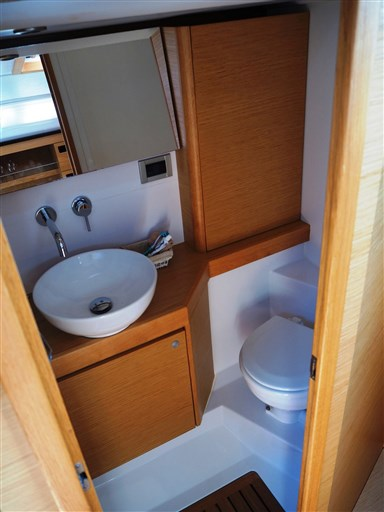Abayachting Grand Soleil 43 Maletto Cantiere del Pardo 27