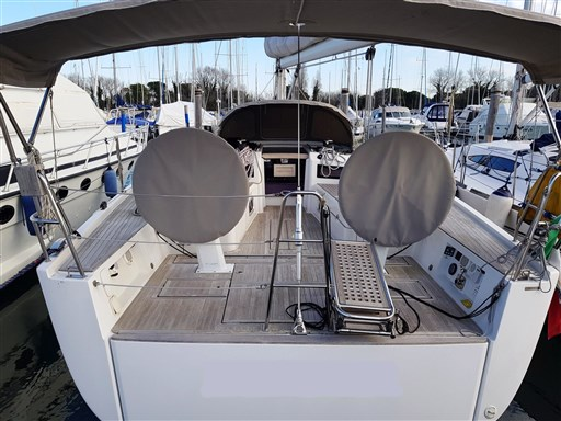 Abayachting Grand Soleil 43 Maletto Cantiere del Pardo 2