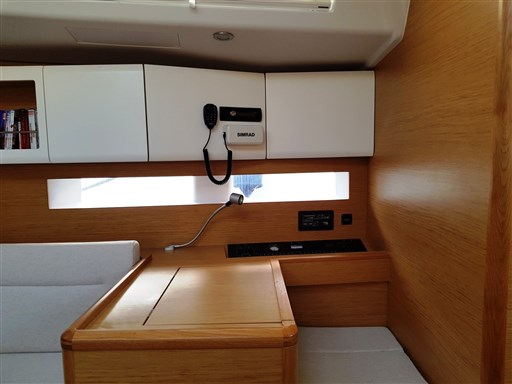 Abayachting Grand Soleil 43 Maletto Cantiere del Pardo 17